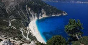 Le 5 più belle spiagge di Cefalonia