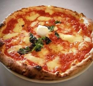 Pizzeria da Matiss senza glutine e per bambini