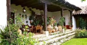 San Cristóbal, dove dormire in Messico