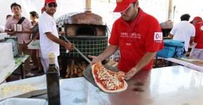 Napoli Pizza Village a settembre
