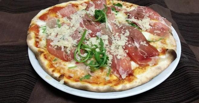 Ristorante Dell'Angelo a San Marino, gluten free