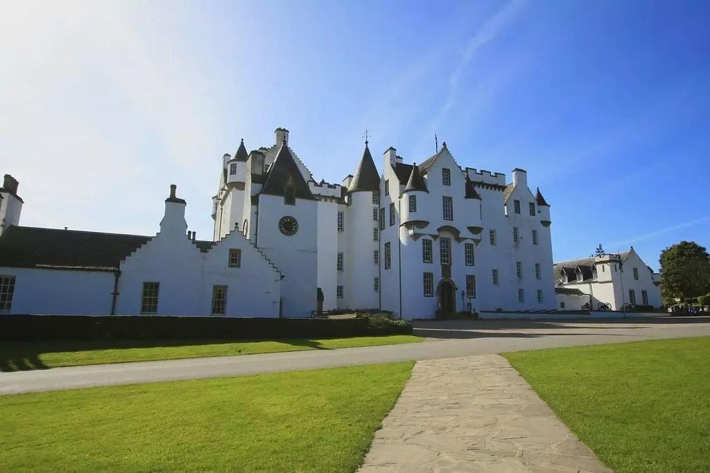 scozia-blair-castle