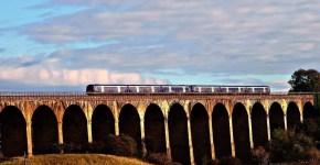 Viaggiare in Scozia in treno