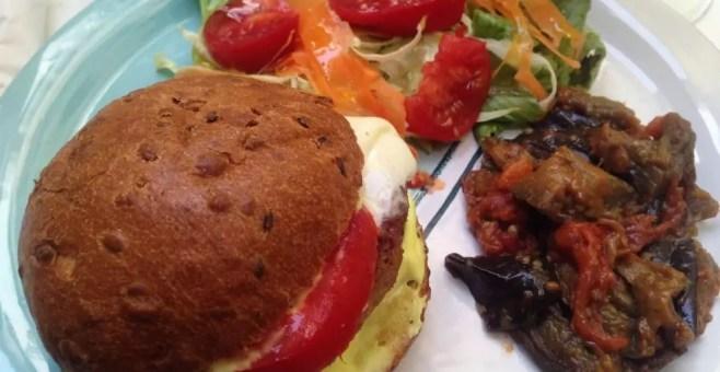 Mangiare vegetariano a Firenze