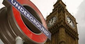 Metropolitana a Londra, aperta 24 ore dal 2015