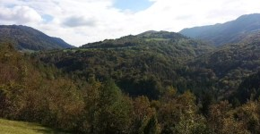 Parco delle Dolomiti Bellunesi: 3 percorsi di trekking a Belluno