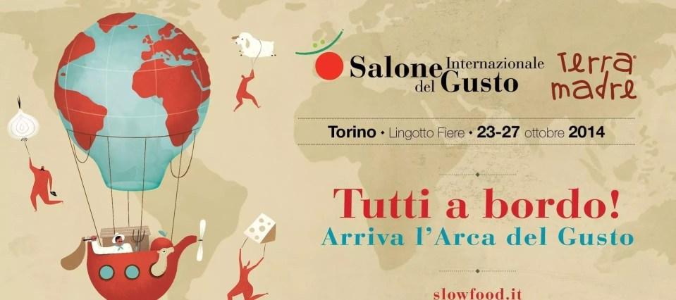 Salone del Gusto e Terra Madre a Torino