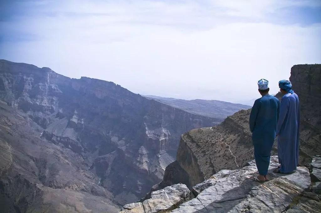 muscat-canyon
