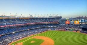 Come vedere una partita di baseball a New York