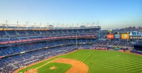 Come vedere una partita di baseball a New York