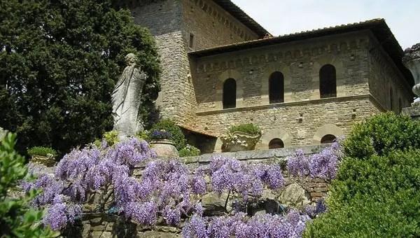 Villa Bardini Di Firenze Perché Visitarla