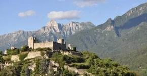 Val Camonica: un itinerario tra natura e storia