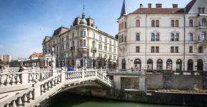 Slovenia, cosa vedere oltre Lubiana