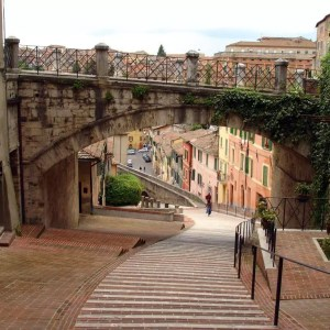 Il Carnevale di Perugia e la Storia del Bartoccio