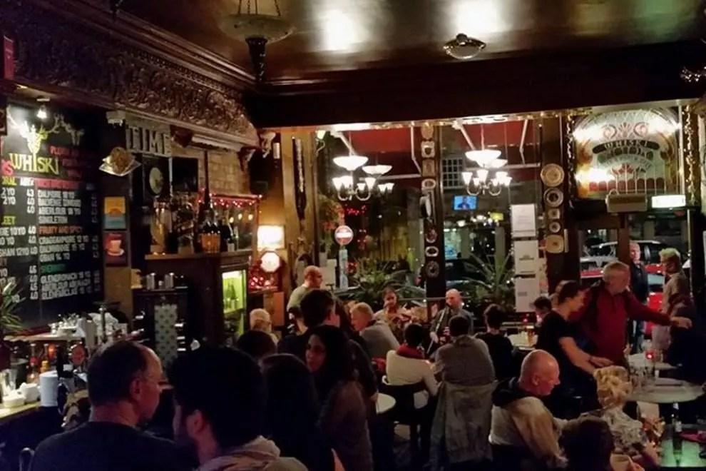scozia-Whiski-Bar
