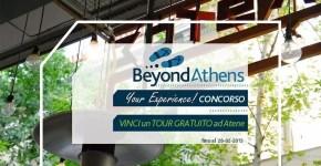 Visita Atene con Beyond Athens