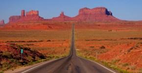 Monument Valley e Goosenecks, cosa vedere