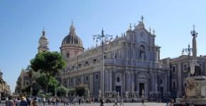 Catania al tempo degli spagnoli