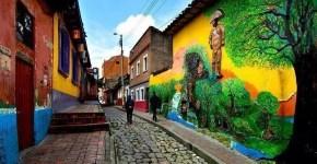 Colombia, 4 motivi per visitarla