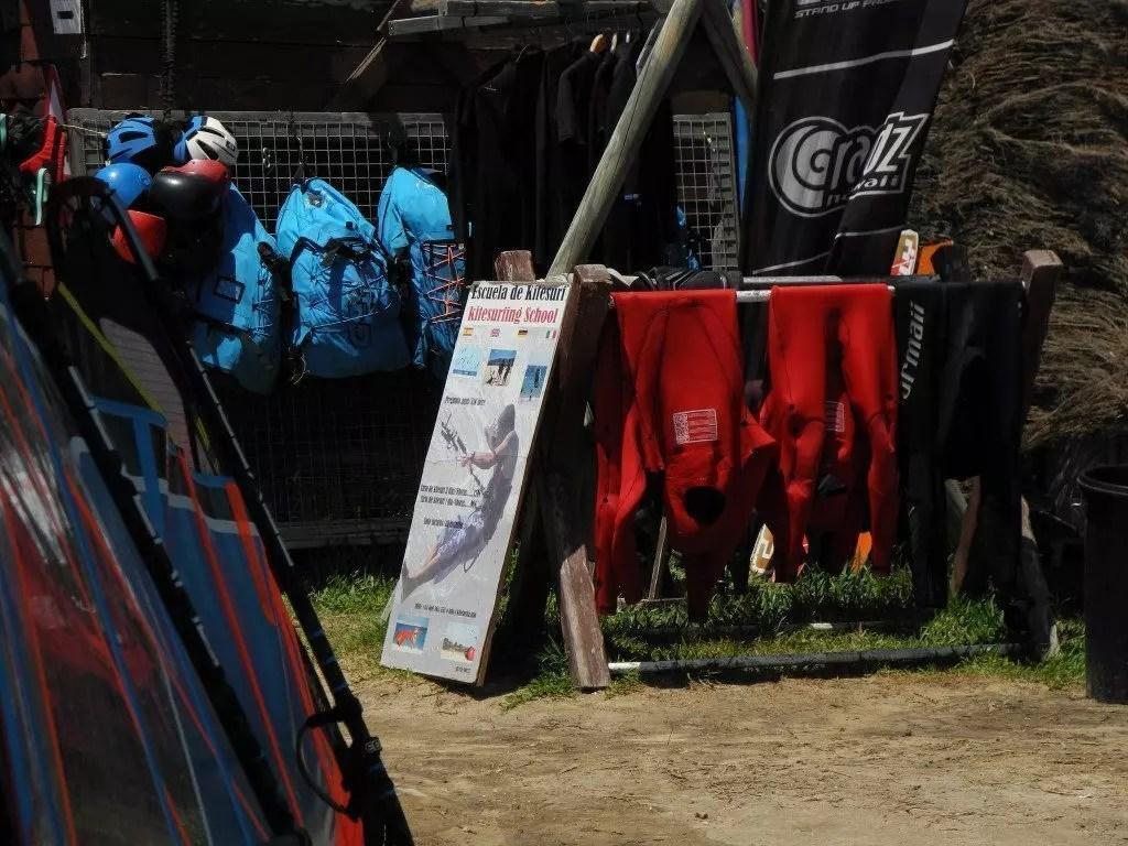 costa-de-la-luz-kitesurf-attrezzatura