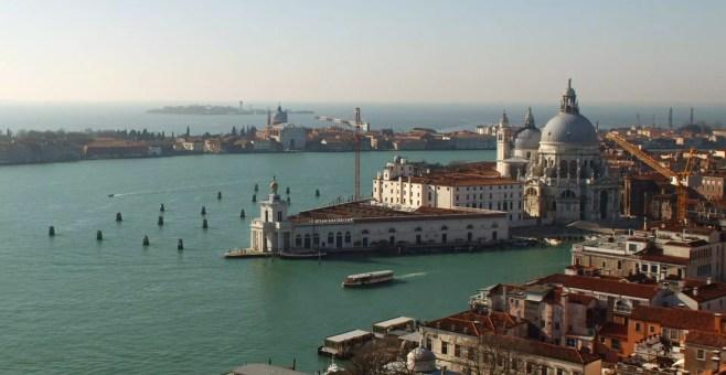 5 tappe da non perdere a Venezia