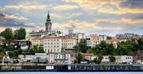 Belgrado, un viaggio nel tempo