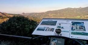 Turismo ecosostenibile in Montefeltro, attraverso le Vedute Rinascimentali