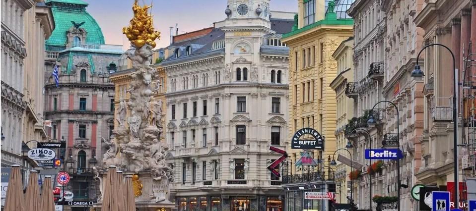 Vienna, mini guida di viaggio di tre giorni