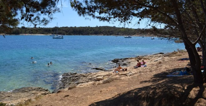 Istria le spiagge più belle