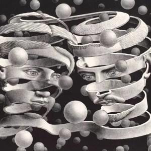 Escher in mostra a Bologna