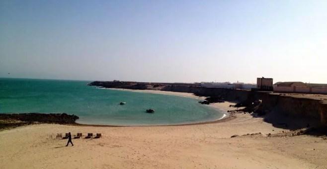 Dakhla, il Marocco del sud tra kitesurf ed escursioni