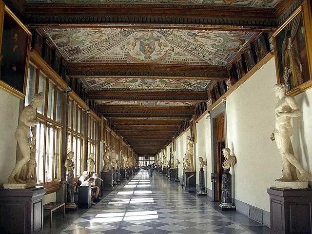 firenze-uffizi
