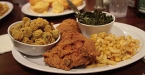 Harlem, dove mangiare il soul food