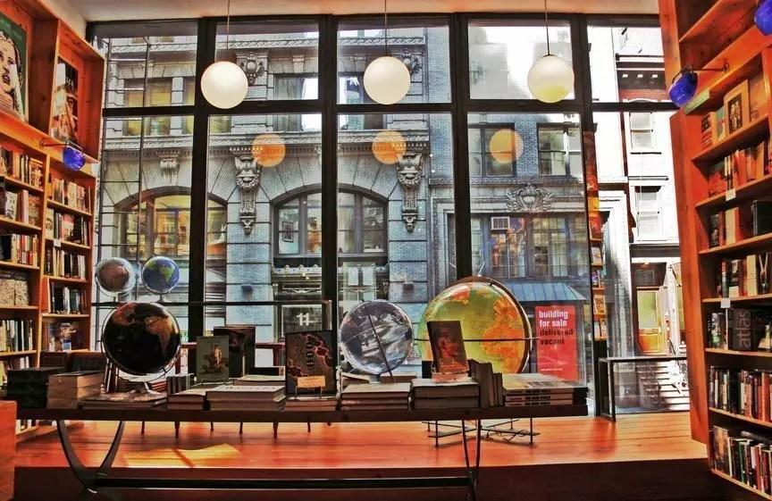 londra-libreria