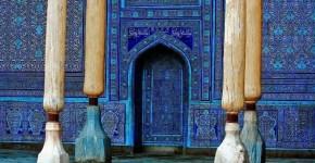 Uzbekistan, l'organizzazione di un viaggio