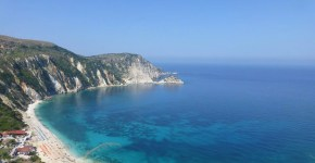 Le più belle spiagge di Cefalonia