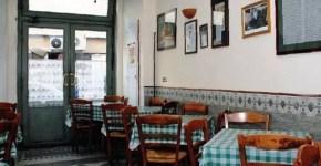 Mangiare low cost a Napoli: trattoria Donna Teresa