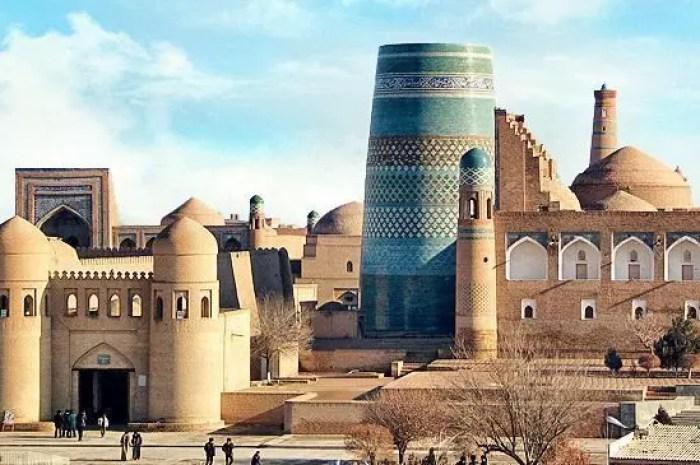 uzbekistan-Khiva