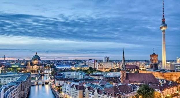 Visitare Berlino come un berlinese, come fare