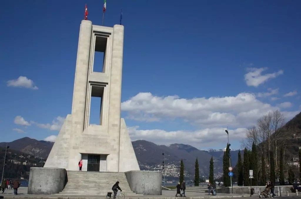 como-monumento