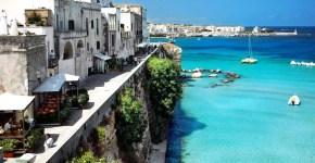 Itinerario di sette giorni in Salento