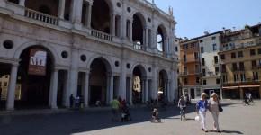 Una giornata a Vicenza