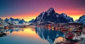 10 motivi per visitare la Norvegia in estate