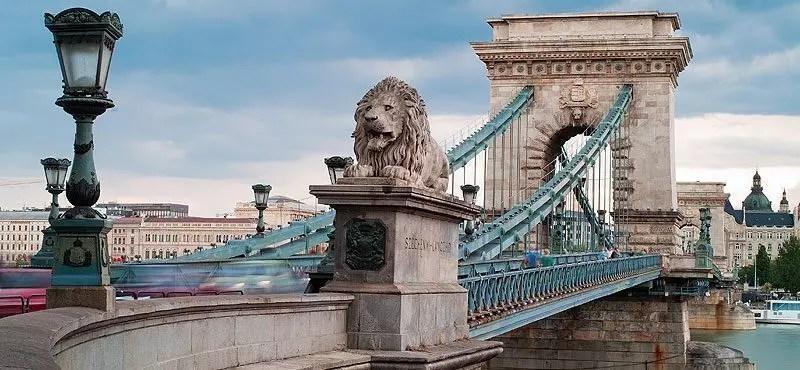4 cose da evitare nell'enigmatica Budapest