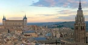 Una giornata a Toledo, 5 cose da vedere