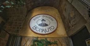Cioccolatieri di Modica: Antica Dolceria Bonajuto