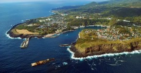 Isole Izu, il paradiso a tre ore da Tokyo