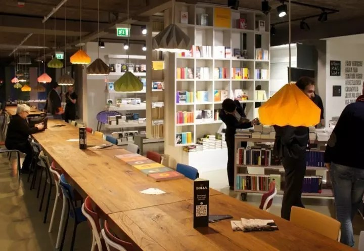 milano-Open - More than Books