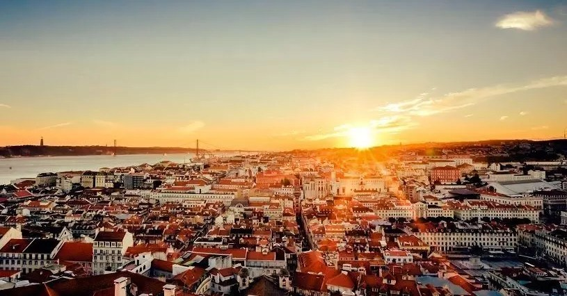 Lisbona, cosa vedere in tre giorni