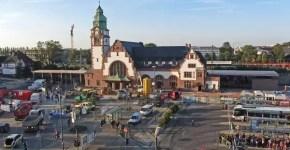 Bad Homburg vor der Höhe vicino Francoforte, perché visitarla